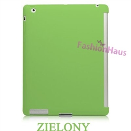Zdjęcie APPLE COVER do iPad 2- zielony