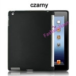 Plecki APPLE COVER Do iPad 2 3 4- czarny