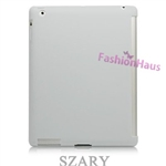 APPLE COVER do iPad 2- szary