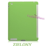 APPLE COVER do iPad 2- zielony